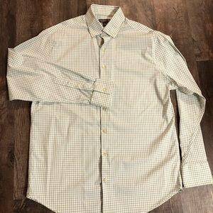 Peter Millar Summer Comfort Shirt - L